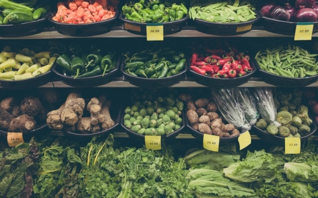 1/3 of Food is Wasted Worldwide, and France Has a Solution