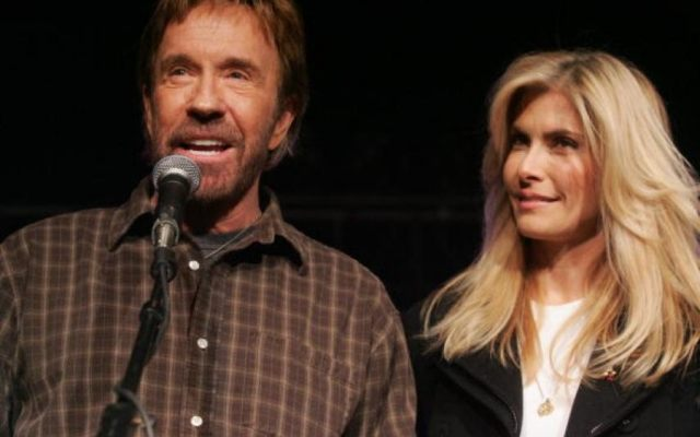 Can MRI Scans Lead to Poisoning? Chuck Norris Thinks So & He's Suing for $10M