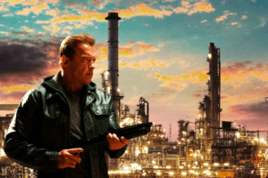 Arnold Schwarzenegger Sets His Sights On Terminating Big Oil