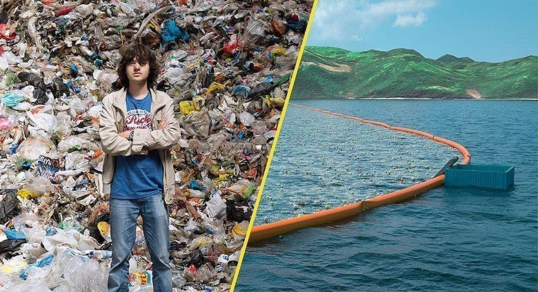 First Ever Ocean Cleanup is About to Begin, and It's a Big Deal