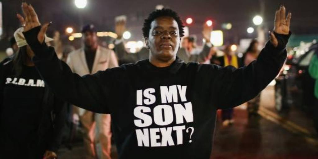 Why Are So Many Black Americans Killed By Police?