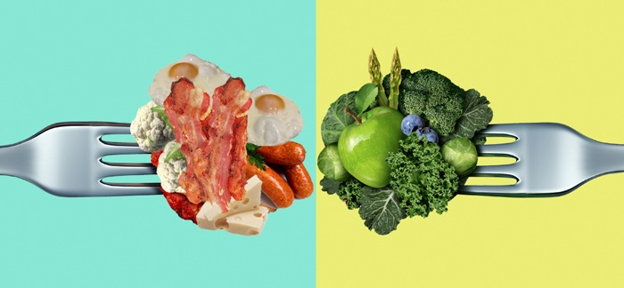 Veganism Has Gone Mainstream, But It's Not Just About the Animals Anymore