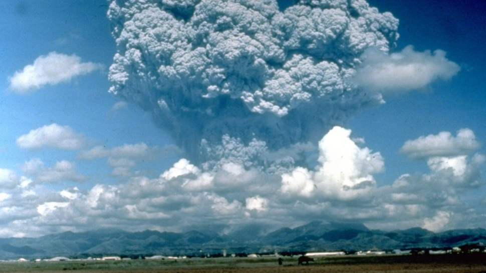 Can Spraying Sulfur Into the Atmosphere Help Solve Global Warming?